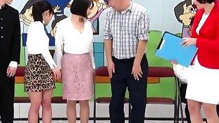 Japanese hidden cam