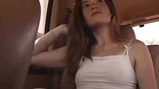 Small titty amateur hooker mckenzie blasted on will not hear of manifestation