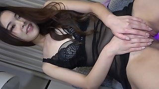 Horny Adult Clip Bungler Ahead to Pretty One