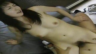 Vintage porn non-native japan Teenager