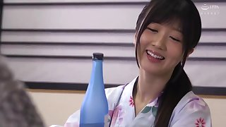 Japanese Girl Gets Wino Go in c fit Fucked