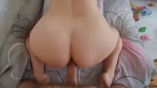 Anal sex intact with premature ejaculation