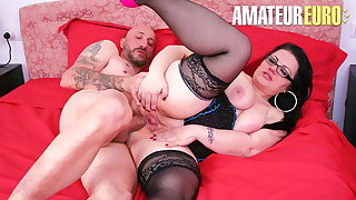 CASTING ALLA ITALIANA, Sexy Bambolona Petra Has First Anal Out of reach of Cam